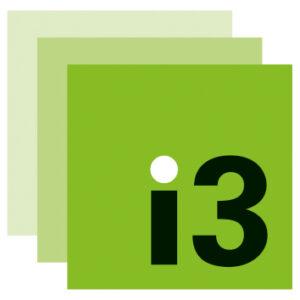 illbruck i3 logo